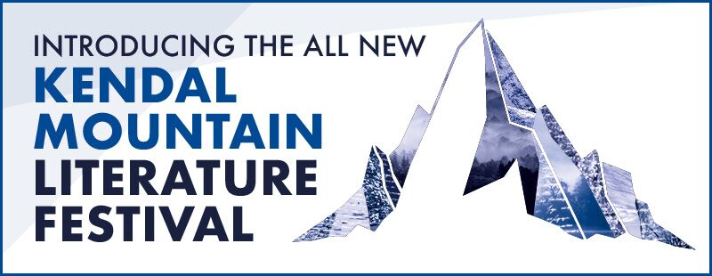 Introducing the Kendal Mountain Literature Festival, 41 kb