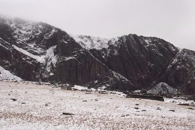 Black Rock Landscape, 98 kb