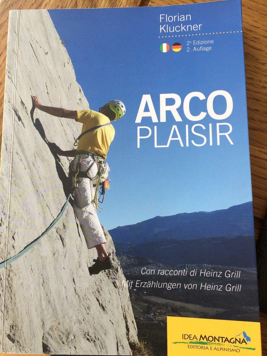 Arco Plaisir, 222 kb