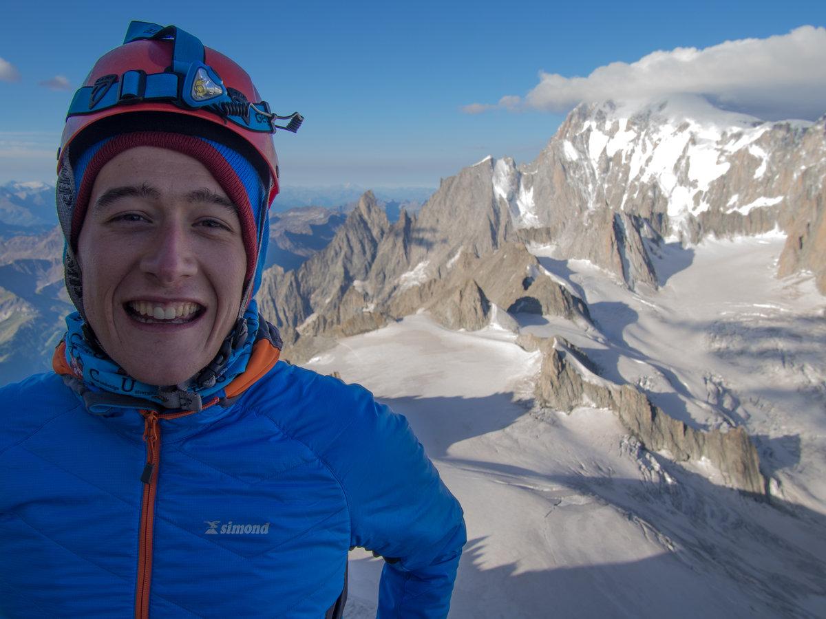 climb the peak, 209 kb