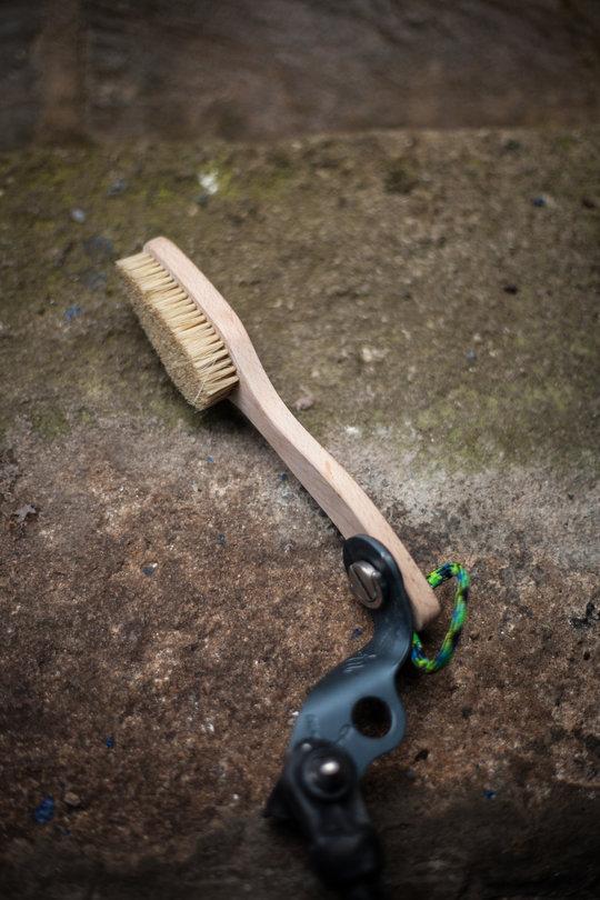 Pongoose Brush, 112 kb