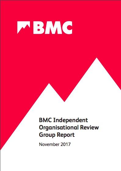 Organisational Review Full Report, 29 kb