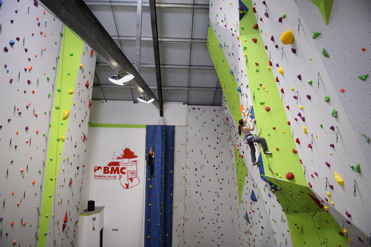 Temporary job vacancy at Beacon Climbing Centre, Recruitment Premier Post, 2 weeks @ GBP 75pw, 110 kb