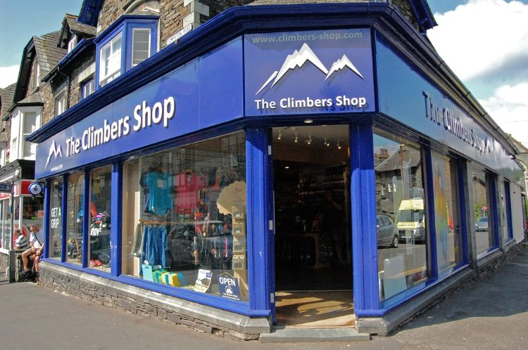 Full-time member of staff required - Ambleside, Recruitment Premier Post, 1 weeks @ GBP 75pw, 83 kb