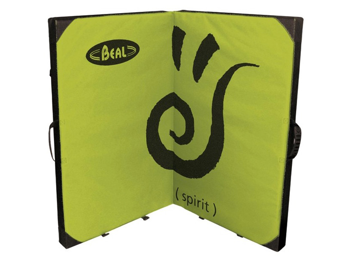 Beal Double Air Bag, 129 kb