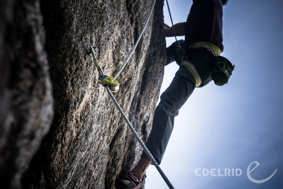 Edelrid Ohm © UKC Articles