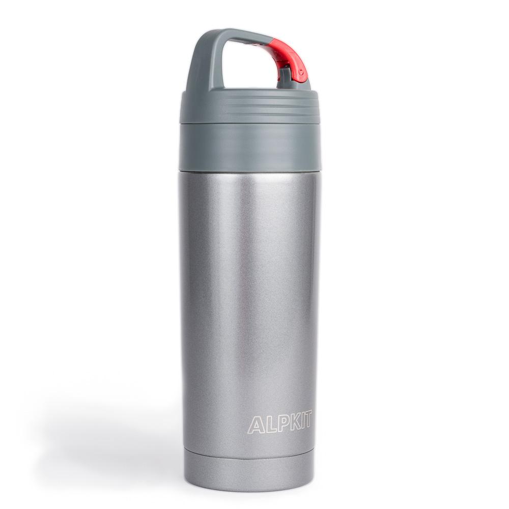 Clip flask © UKC Articles