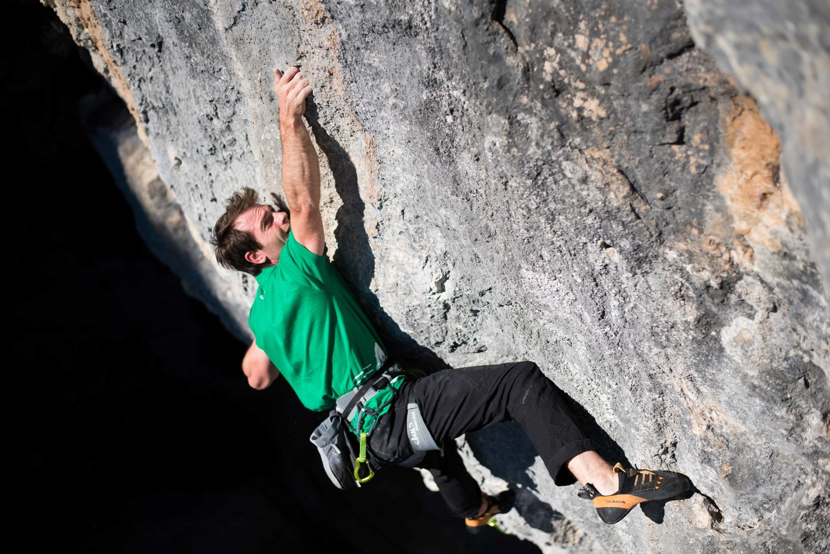 Beal SHADOW SOFT Action  © UKC Articles