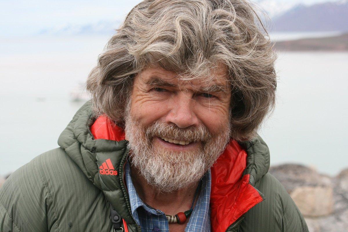 Reinhold Messner © UKC Articles