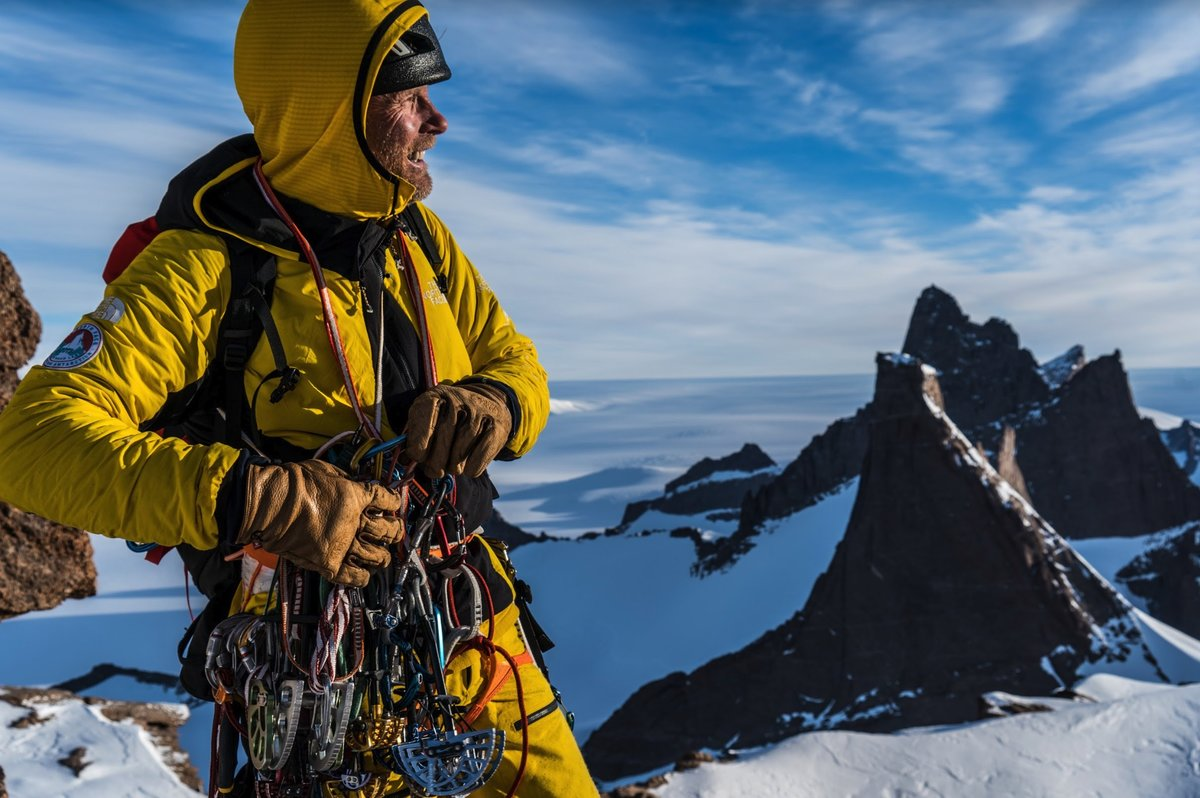 e8d5c7dfb UKC Gear - PRODUCT NEWS: The North Face Summit L3 Ventrix™ 2.0 Hoodie