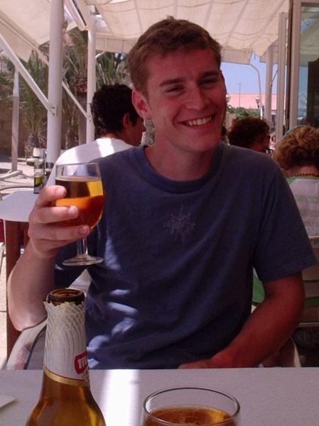 Matt Rowat, 41 kb