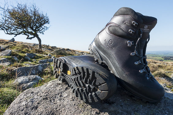 c1f9db721bc UKC Gear - REVIEW: Scarpa's New SL Active Boot