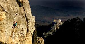 [Os de Balaguer, Leida, Spain. © Chris Horobin]