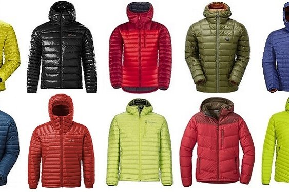 57322d7ae04 UKC Gear - GROUP TEST: Lightweight Down Jackets