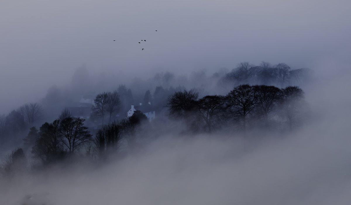 Ochil inversion © Mac fae Stirling