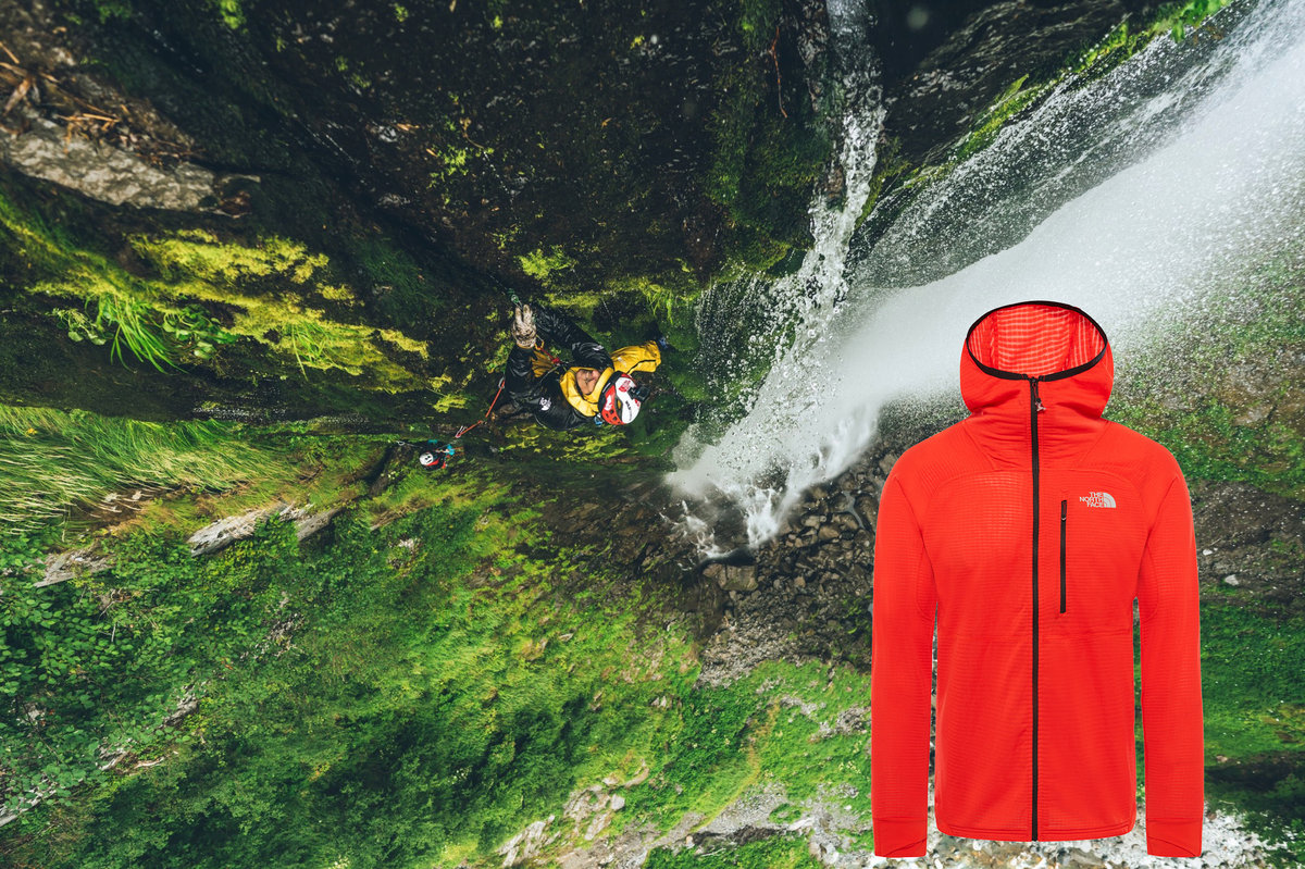 UKC Gear PRODUCT NEWS: The North Face Summit L2 Proprius