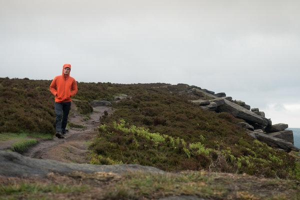 Ukc Gear Review Rab Zenith Jacket And Pants