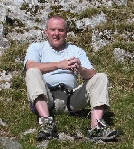 Steve Clegg, 116 kb
