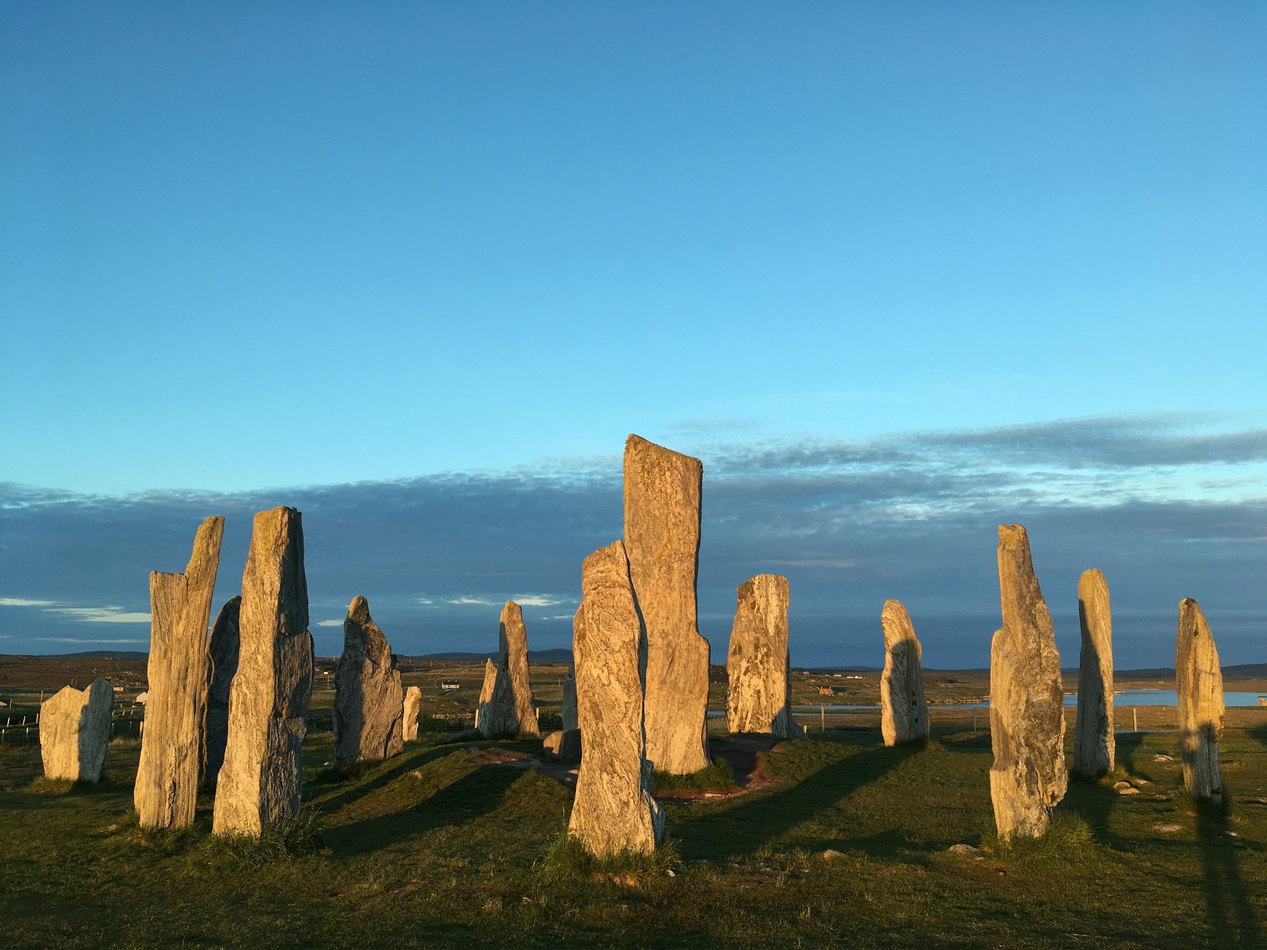 FEATURE: The Western Isles: Checkmate
