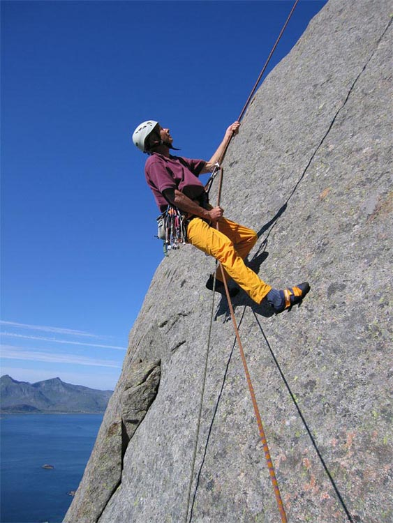f47f30b9c8 A Glossary of Climbing terms: from Abseil to Zawn - UKC Articles