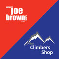 Joe Brown - Snowdonia logo