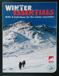 Winter Essentials DVD cover, 32 kb