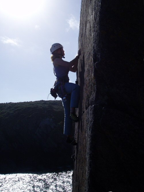 Katie Weston, Redwall, Porth Clais, S 4a, 37 kb