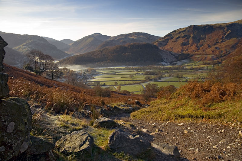 Borrowdale, 120 kb