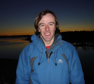 Dave MacLeod, 101 kb