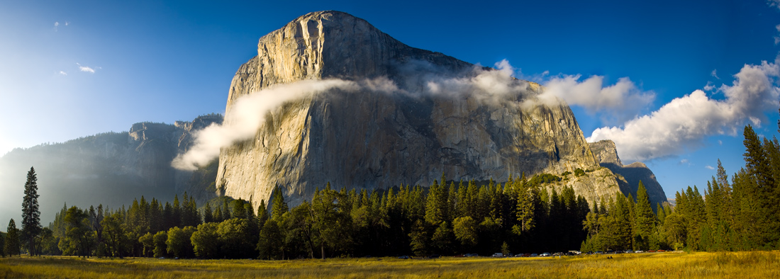 El Capitan, Yosemite, 238 kb