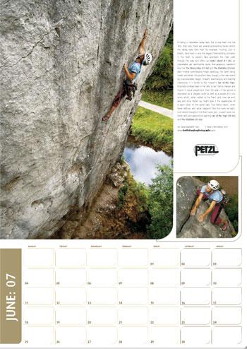 Climbing: 07 Calendar - Image 2, 52 kb