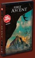 First Ascent DVD, 9 kb