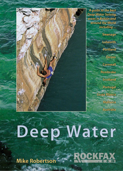 Deep Water Rockfax Cover, 77 kb