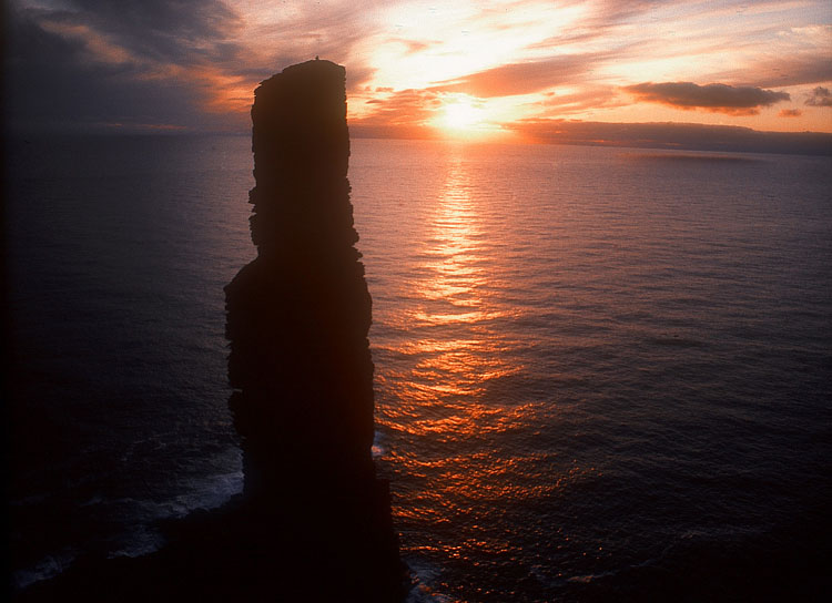 Old Man of Hoy, 85 kb