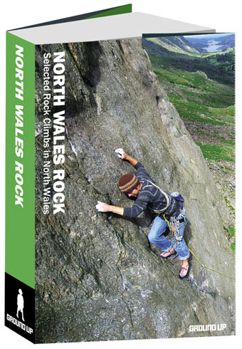 North Wales Rock - Cover, 60 kb