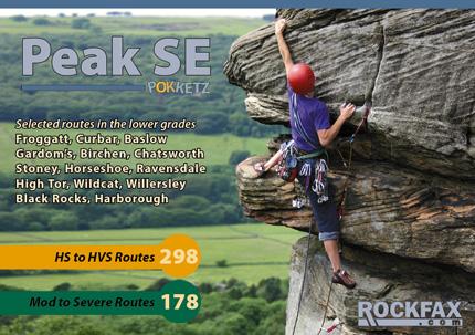 Peak SE Pokketz Rockfax Cover, 115 kb