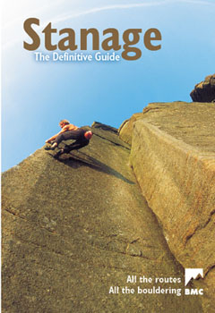 New Definitive Stanage Guide  #1, 34 kb