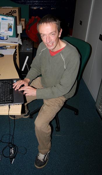 Graeme Alderson, 79 kb