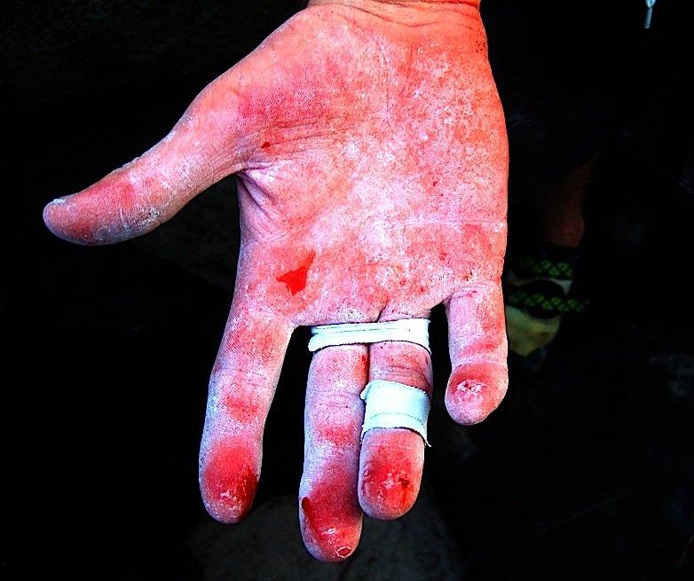Hands, 96 kb