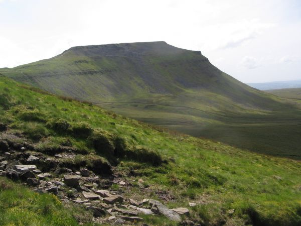 Ingleborough, 47 kb