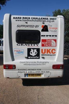 Hard Rock Challenge - Support RV, 28 kb