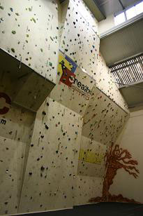 Creation Climbing Wall, 18 kb