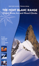 Mont Blanc Range - Classic Snow, Ice and Mixed Climbs, 20 kb