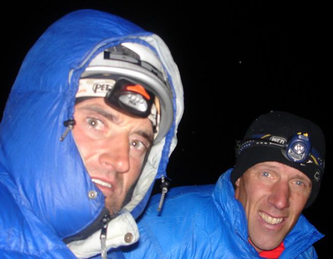 Jon Bracey and Neil Brodie, 90 kb