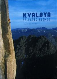 Kvaløya Selected Climbs, 9 kb
