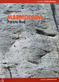Marmolada Parete Sud, 16 kb