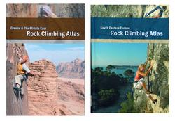 Rock Climbs Atlas, 12 kb