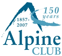 Premier Post: Alpine Club 150th Anniversary - World Class Speakers - 4th Dec, 28 kb