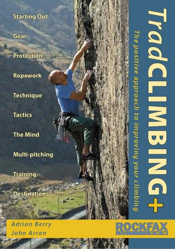 Trad Climbing + from Rockfax, 45 kb