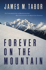 Forever on the Mountain by James M. Tabor, 12 kb
